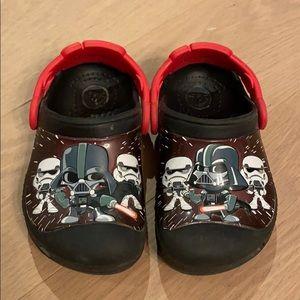 Crocs Sandals STAR WARS
